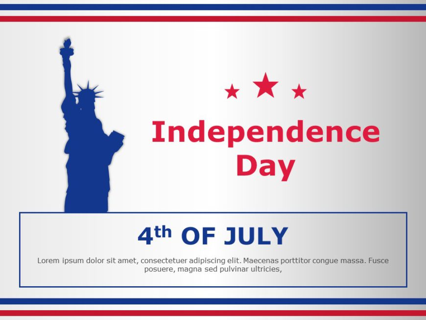 Independence Day 09