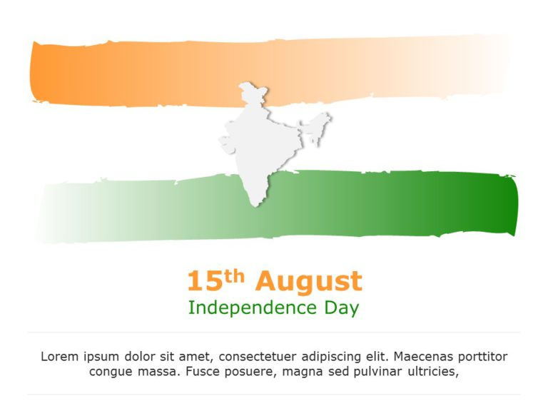 India Independence Day 01
