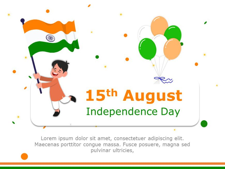 India Independence Day 02