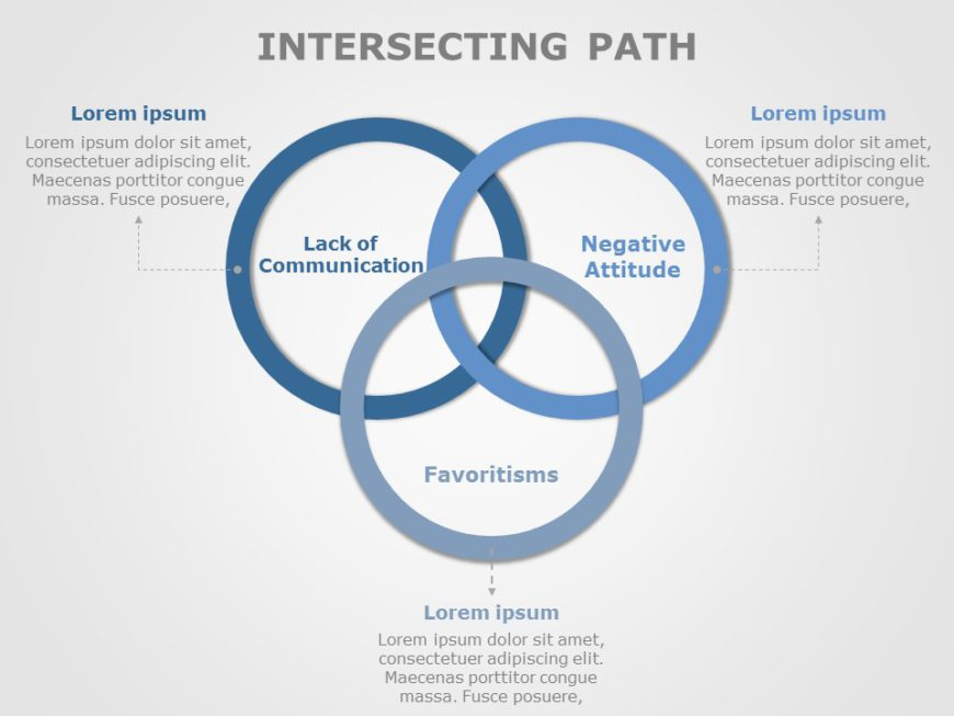 Intersecting Path 03