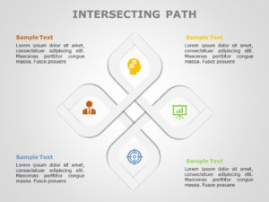 Intersecting Path 05