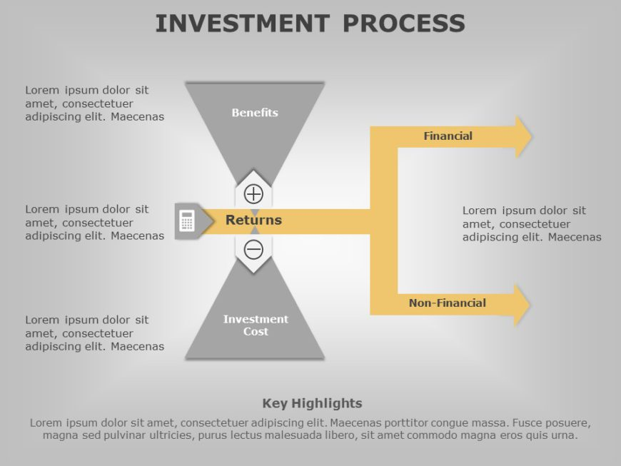 Investment Process 04