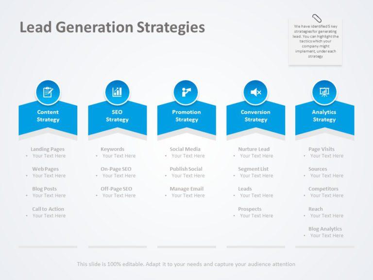 Lead Generation 01