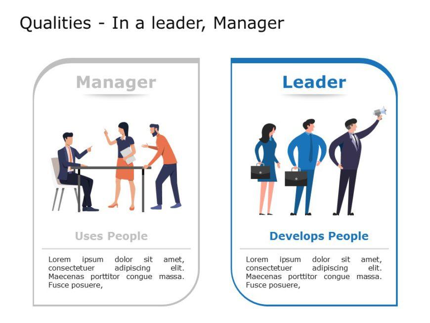 Leadership Qualities 06