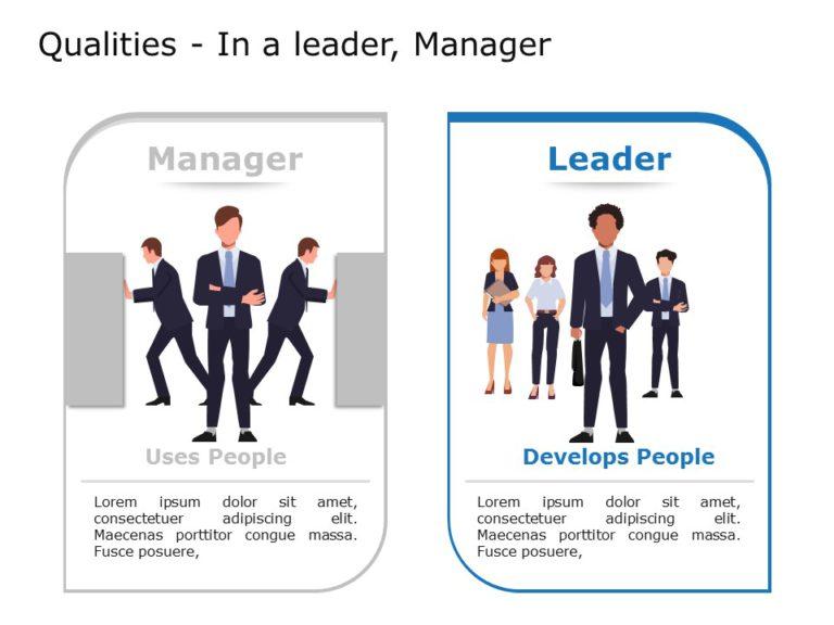 Leadership Qualities 07