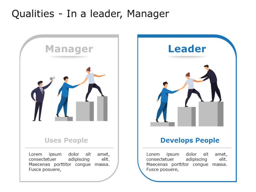 Leadership Qualities 08