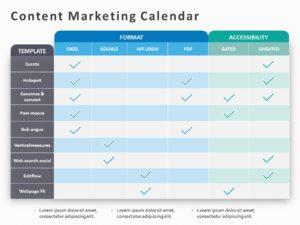 Marketing Calendar 03