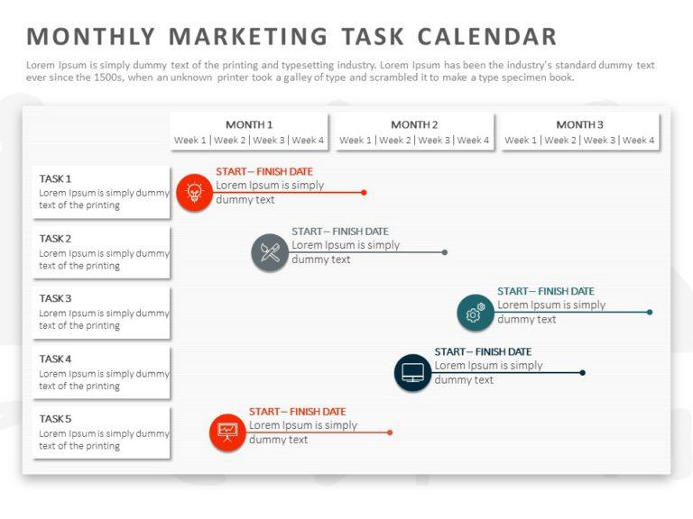 Marketing Calendar 04
