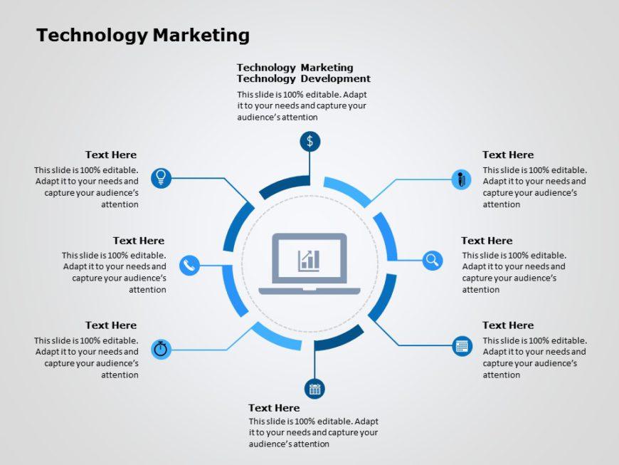 Marketing Technology 01