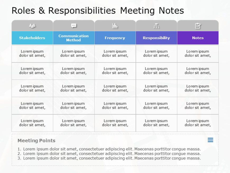 Meeting Notes 07