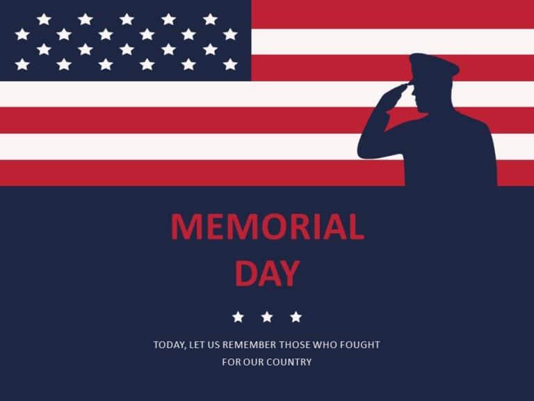 Memorial Day 01