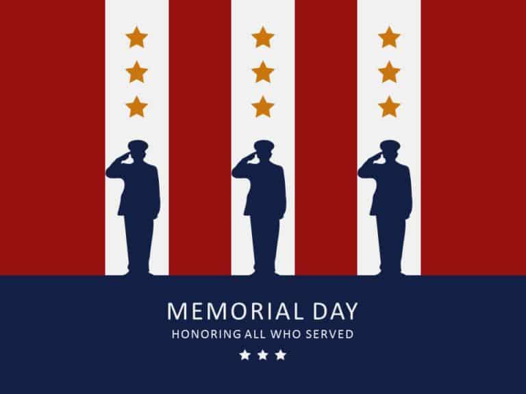 Memorial Day 03