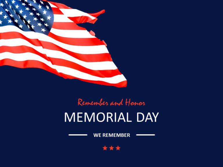 Memorial Day 04