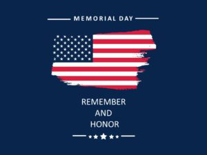 Memorial Day 06