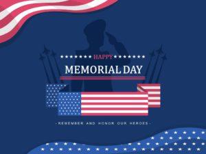 Memorial Day 07