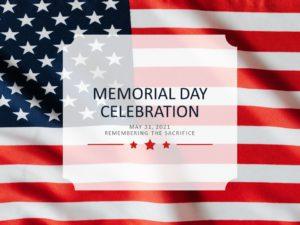 Memorial Day 08