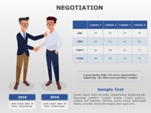 Negotiation 02