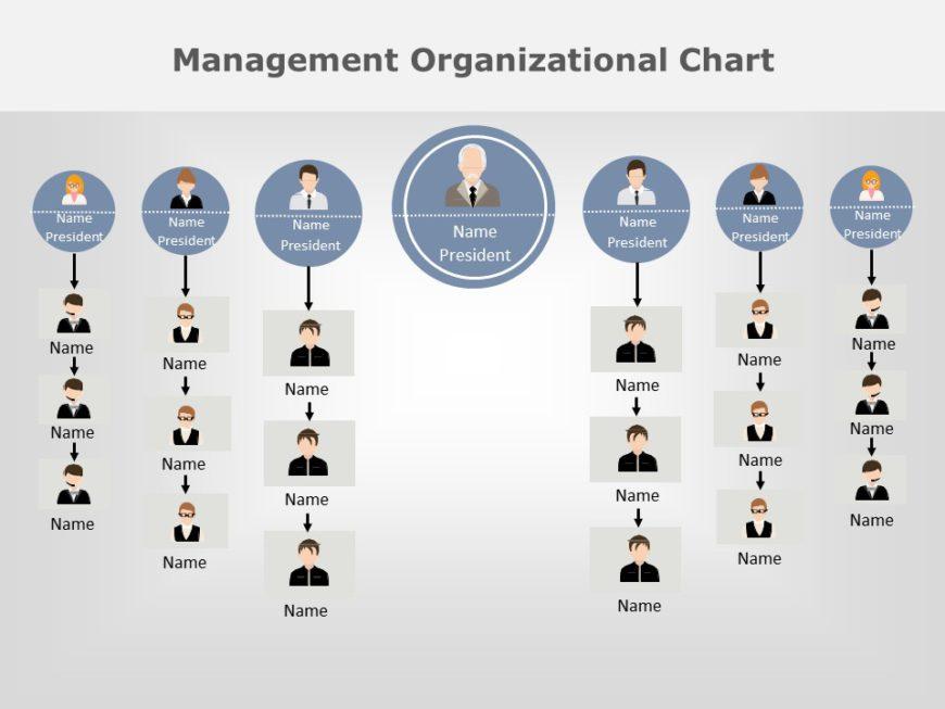 organization chart 08