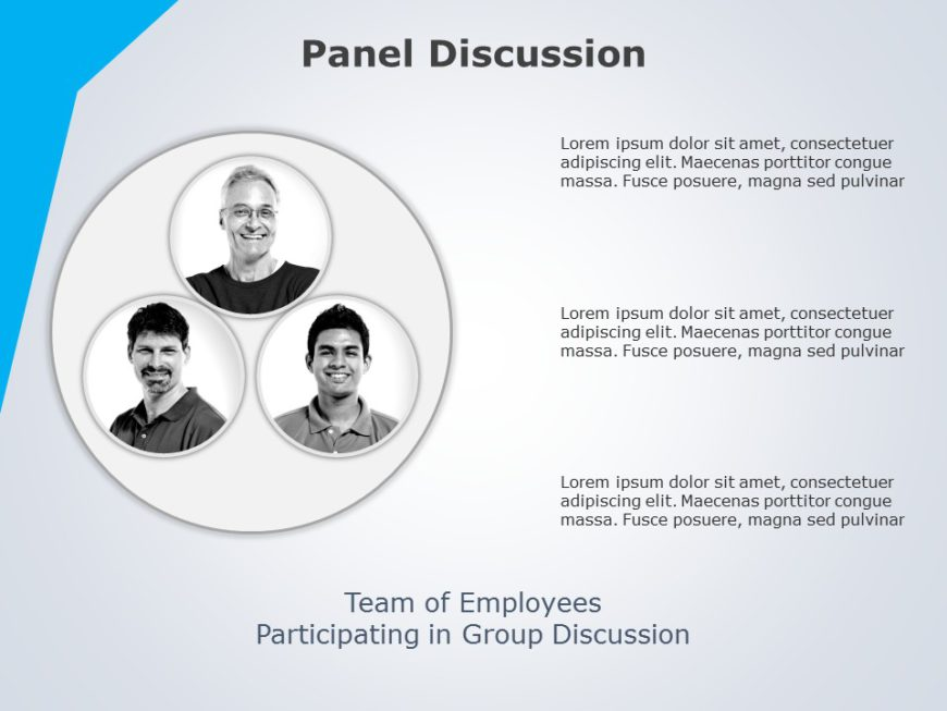 Panel Discussion 04