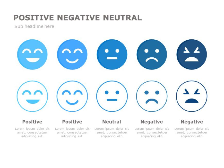Positive Negative Neutral 02