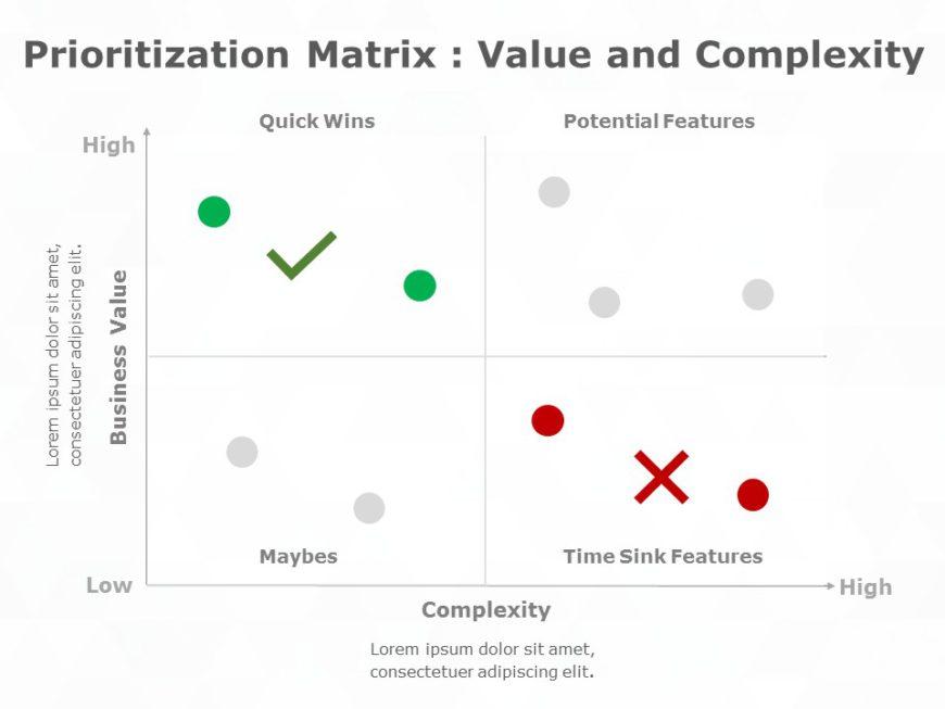 Prioritization Matrix 08