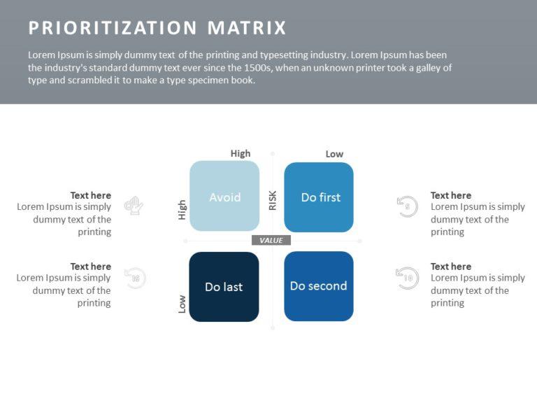 Priority Matrix 04