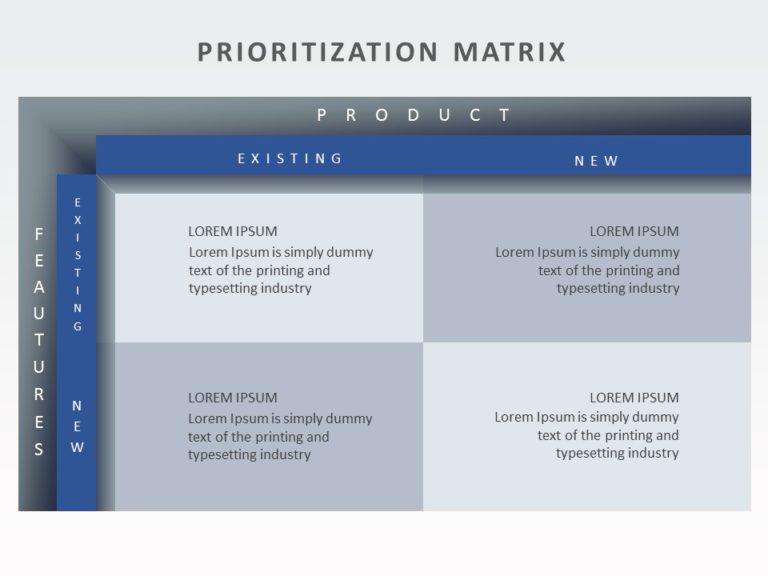 Priority Matrix 05
