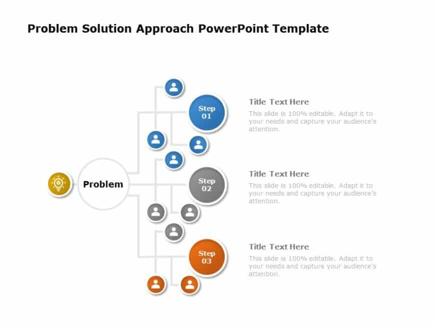 Problem Solving Approach 01
