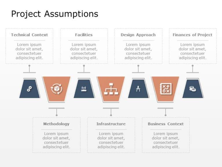 Project Assumptions 01