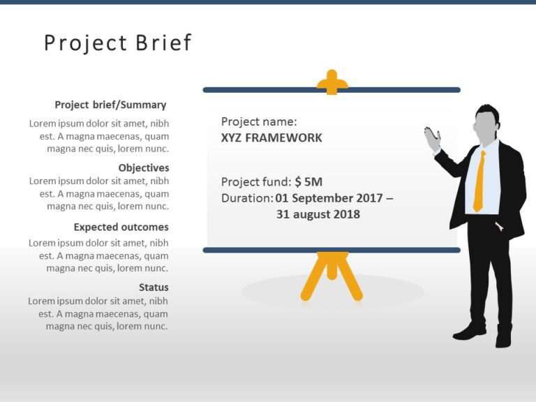 Project Brief 01