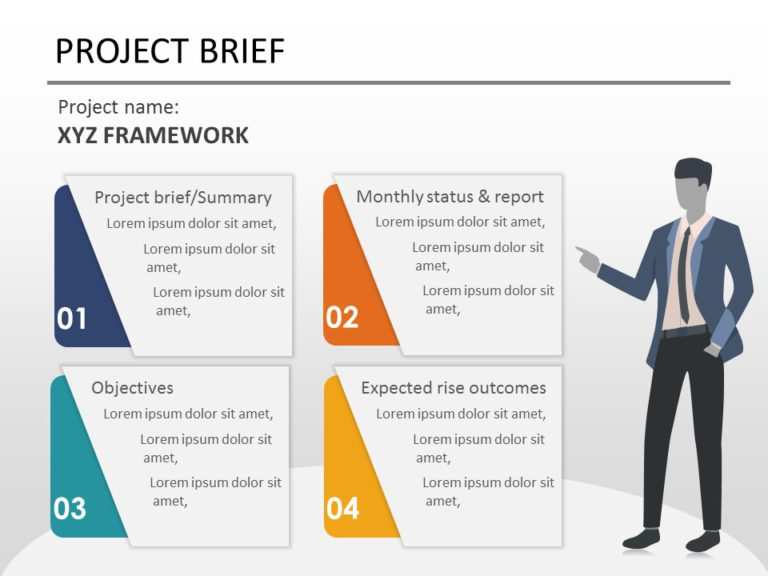 Project Brief 02
