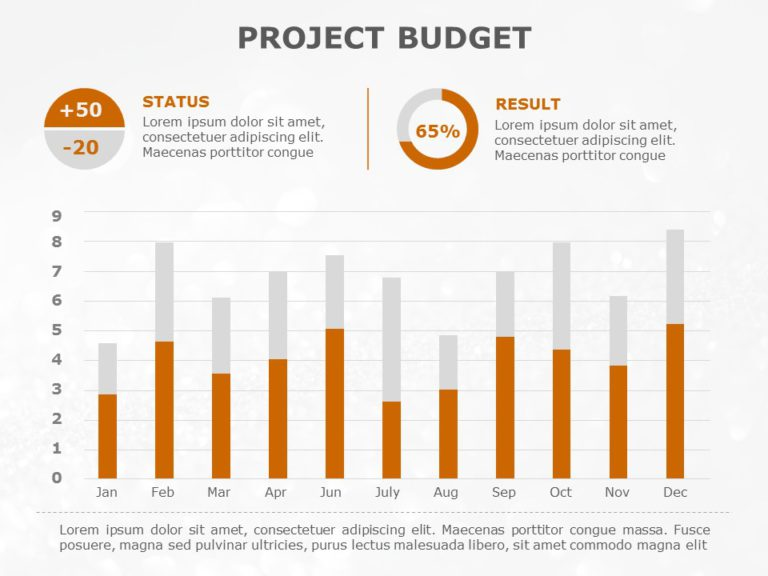 Project Budget 04