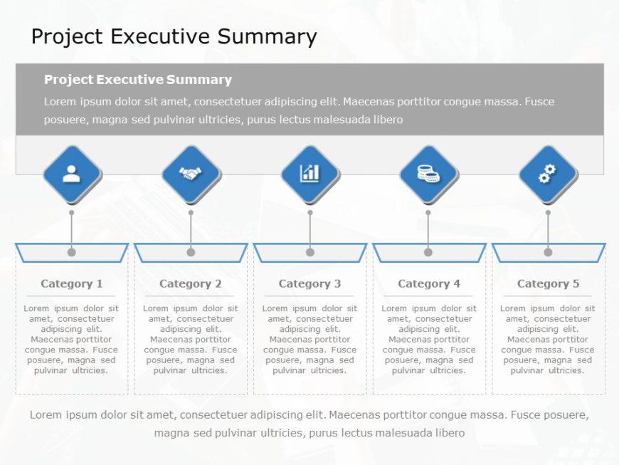 Project Executive Summary 05