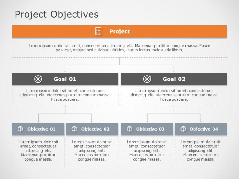 Project Objectives 02