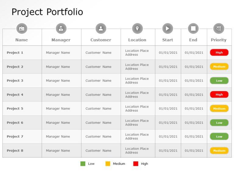 Project Portfolio 05