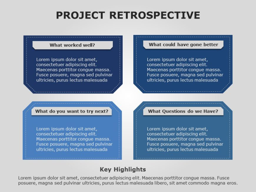 Project Retrospective 02