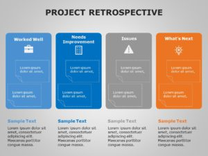Project Retrospective 03