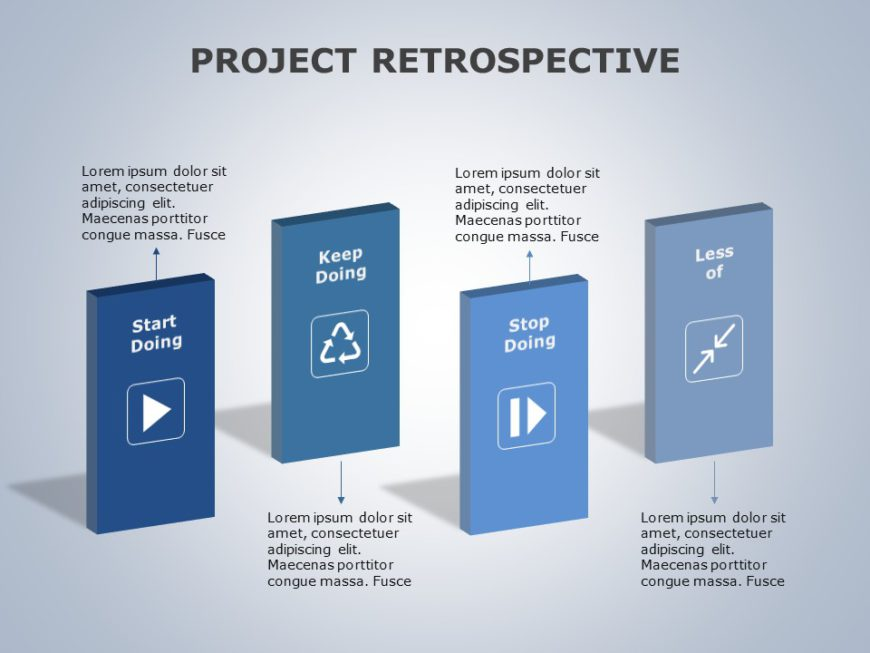 Project Retrospective 05