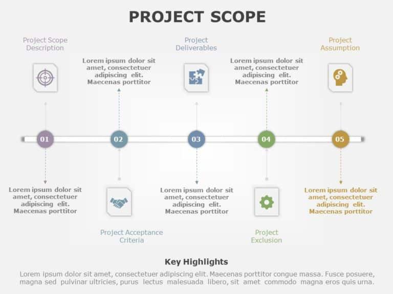 Project Scope 02