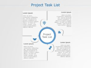 Project Task List 06