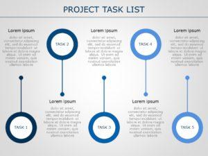 Project Task List 08
