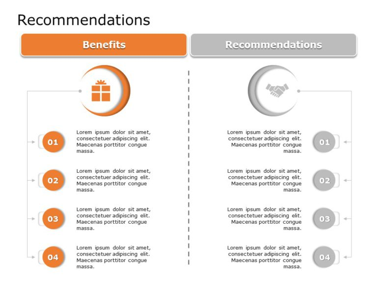 Recommendations 03