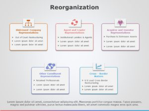 Reorganization 05