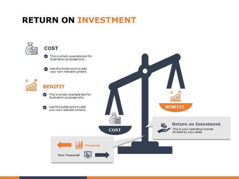 Return On Investment 02