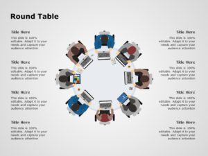 Round Table Conference 01