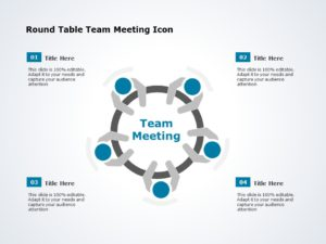 Round Table Conference 03