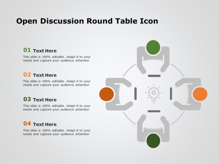 Round Table Conference 04