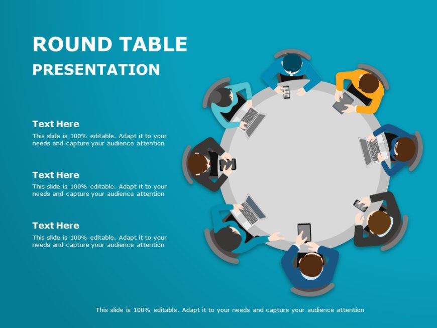 Round Table Conference 05