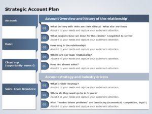 Sales Account Planning 07
