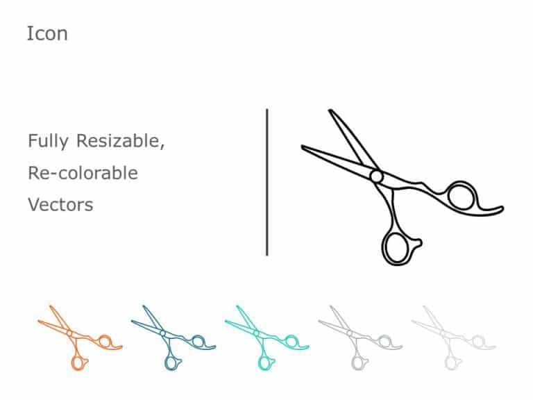 Scissor Icon 01